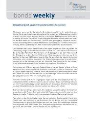 Bonds Weekly KW 23-2012.pdf - Börse Stuttgart