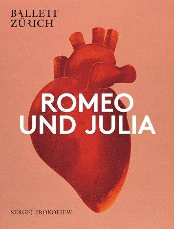romeo und julia - Opernhaus Zürich
