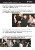 Verabschiedung Thomas Baum - Föhl - Page 2