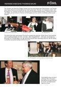 Verabschiedung Thomas Baum - Föhl - Page 4