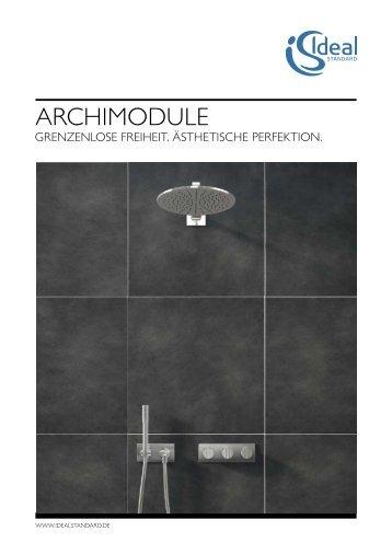 archimodule - Ideal Standard