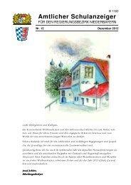 AschA 2012_12_druck_Seitenzahl - Die Regierung von Niederbayern