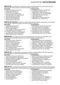 Prospekt EGO Polyurethane, Edition 01/2011, deutsch - Seite 3