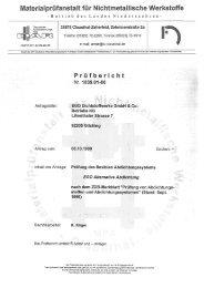 Zert. ZOB Merkblatt - EGO - Dichtstoffwerke