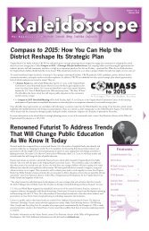 How You Can Help the - Virginia Beach City Public Schools
