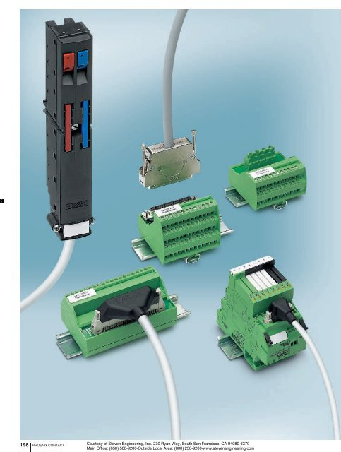 IEC 2 Way MainsPower Lead 9.5m