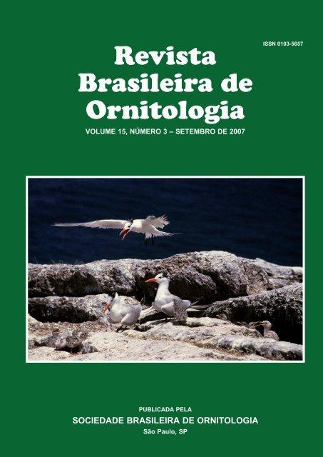 PDF da revista completa - SBO