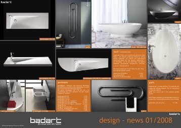 design - news 01/2008