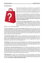 """10 """"siêu"""" quy luật bán hàng - Download.com.vn"""