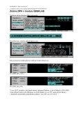"""Změna nastavení """"baterie DPH"""" - MILCOM servis as - Page 4"""