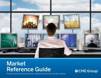 Market Reference Guide - Trend Following