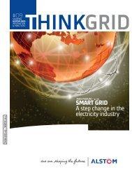 smart grid - Alstom