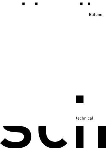 Elitone desking system - Kada* Commercial Furniture