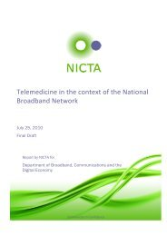 lh-NICTA Consolidated comments ... - Home - NICTA