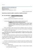 questionamento empresa sigma dataserv informática - Ministério do ... - Page 2
