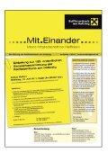 Vereine - Schwarzach - Seite 2