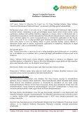 datasoft hal otomasyonu kullanım kılavuzu - Page 2