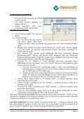 datasoft hal otomasyonu kullanım kılavuzu - Page 3