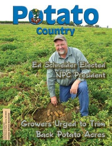 the February 2009 Issue - Columbia Publishing & Design