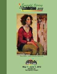 2012 Show - Emerald Art Center