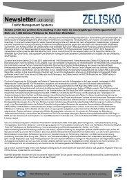 2 Newsletter 2012 Version 1 00 ... - Zelisko