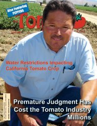August 2008 Issue - Columbia Publishing & Design
