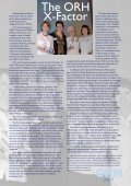 BUSY BEES - Oxford Radcliffe Hospitals NHS Trust - Page 3