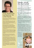 BUSY BEES - Oxford Radcliffe Hospitals NHS Trust - Page 4