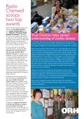 BUSY BEES - Oxford Radcliffe Hospitals NHS Trust - Page 5
