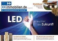 Wie funktioniert unser Magazin? - Immobilien.de