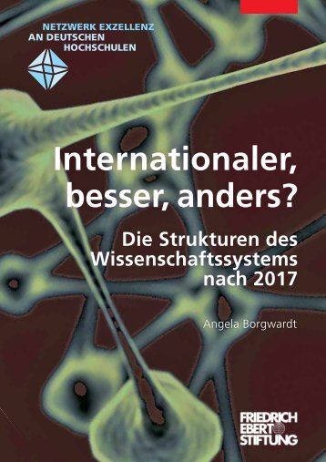 Internationaler, besser, anders? - Bibliothek der Friedrich-Ebert ...