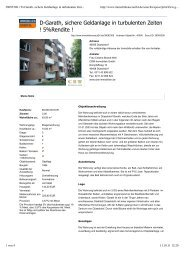 PDF - CBW-Immobilien: Startseite