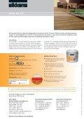 Schutz für Holz im Außenbereich CETOL WF 771 - Sikkens Joinery - Seite 2