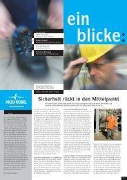 Unterschleißheim: Intervet renoviert Räume der ... - AkzoNobel