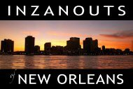 New orleaNs Today - INZANOUTS Travel Guides