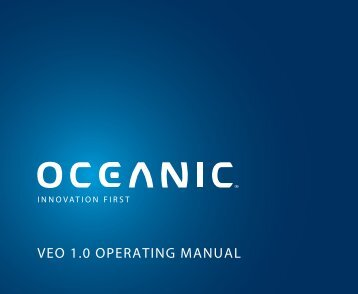 Veo 1.0 Operating Manual - 12-5207-r02.pdf - Oceanic