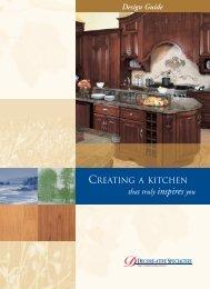 Kitchen Design Guide - Decore-ative Specialties