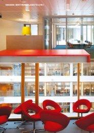 changer de lieu, changer la culture d'entreprise - ProFacility.be