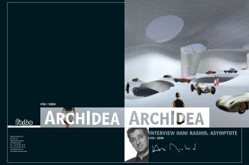 Download as PDF - ArchIdea