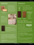 Doors • Drawer FroNTs • Drawer Boxes • CoMPoNeNTs • MolDiNgs ... - Page 5