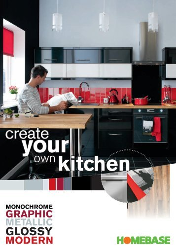 kitchen - Homebase