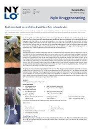 299-TMF Nylo Bruggencoating - Drenth Verf