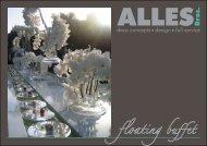 design - full service - Alles Bros. GmbH