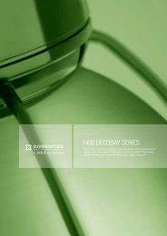 Deco Bay Series - DALS Lighting, Inc.