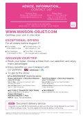 The essence - Maison et objet - Page 4