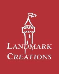 International Molded Shapes - Landmark Creations