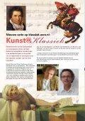 Ledenmagazine Kunst & Klassiek sept. 2009. - Het Betere Tekstwerk - Page 2
