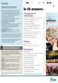 Ledenmagazine Kunst & Klassiek sept. 2009. - Het Betere Tekstwerk - Page 3