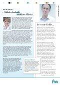 Ledenmagazine Kunst & Klassiek sept. 2009. - Het Betere Tekstwerk - Page 5