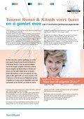 Ledenmagazine Kunst & Klassiek sept. 2009. - Het Betere Tekstwerk - Page 6